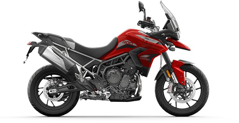 新型tiger-900シリーズ